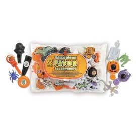 Super Pacco Regalini assortiti Halloween 72pz
