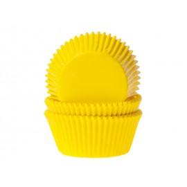 Pirottini Cupcake Giallo