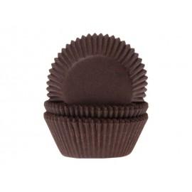 Pirottini Cupcake Marrone