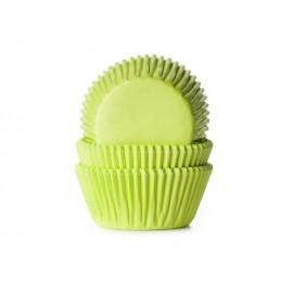 Pirottini Cupcake Verde chiaro