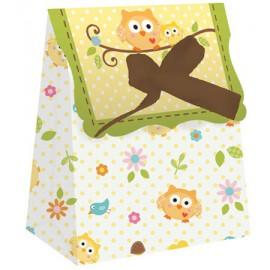 Happi Tree Favor Bags 12pc