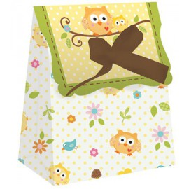 Happi Tree Favor Bags 12pc
