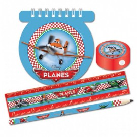Set regalini Planes
