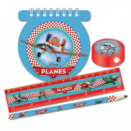 Planes Stationery Pack