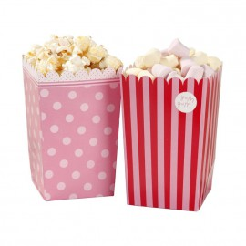 Pink n Mix Treat Holders