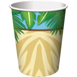 Safari Party Paper Cups
