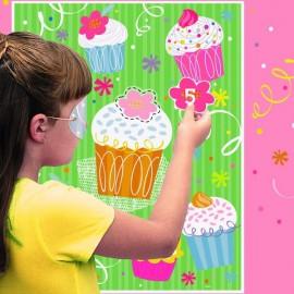 Gioco Cupcake Party