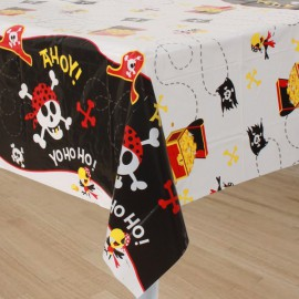 Tovaglia Pirati Fun 137x213cm