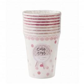 Bicchieri Pink n' Mix
