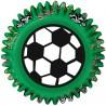Pirottini Muffins Calcio
