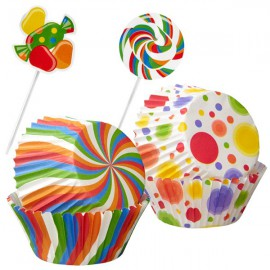 Fun Cupcake Decorating Kit
