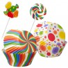 Kit Decorazione Cupcake Fun