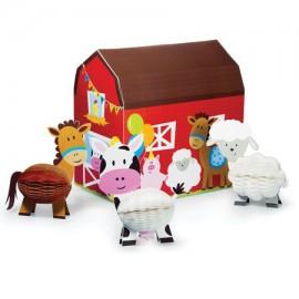 Farmhouse Fun Centerpiece