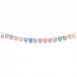 Party Time Bunting