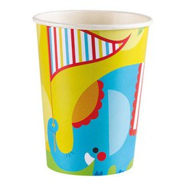 Fisher Price Circus Cups