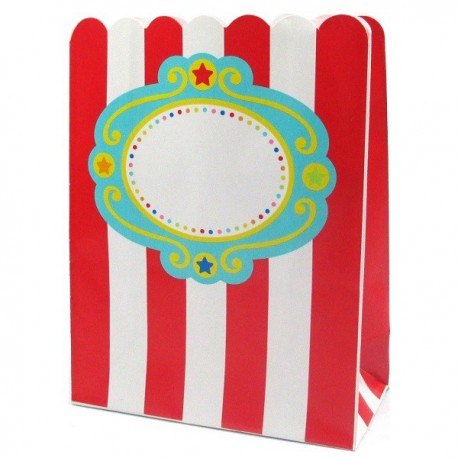 Fisher Price Circus Treat Bags
