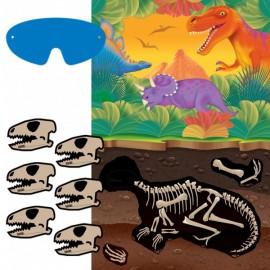 Gioco Dinosauri