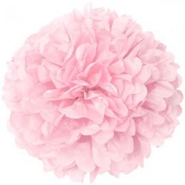Light Pink Fluffy Decoration