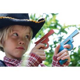 Le mie pistolle da cowboy