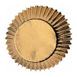 Pirottini Cupcake Oro