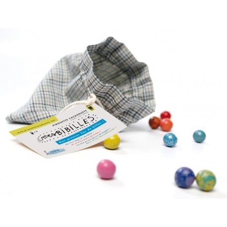 My Bag of Marbles