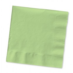 Pistacchio Napkins 50pc