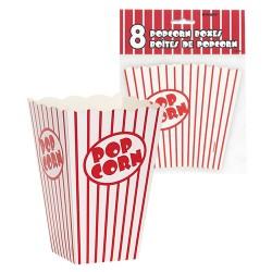 Ciotole per popcorn