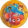 Nemo Dinner Plates