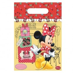 Minnie's Café loot bags