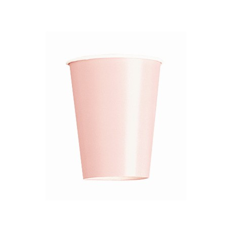 Bicchieri Carta Rosa