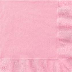 Tovaglioli Lovely Pink