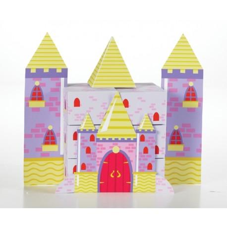 Castel Fun Centerpiece