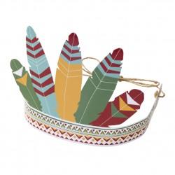 Bandane Pow Wow - festa indiani