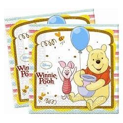 Tovaglioli Winnie Pooh