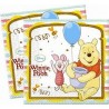 Winnie the Pooh Lunch Napkins
