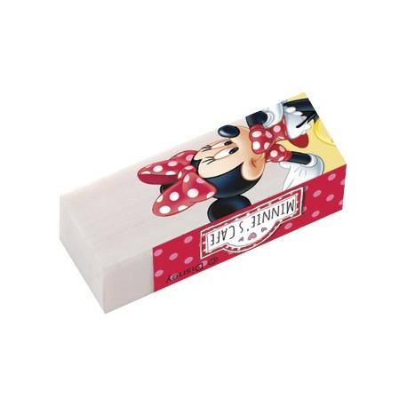 Puzzle Minnie 4pz