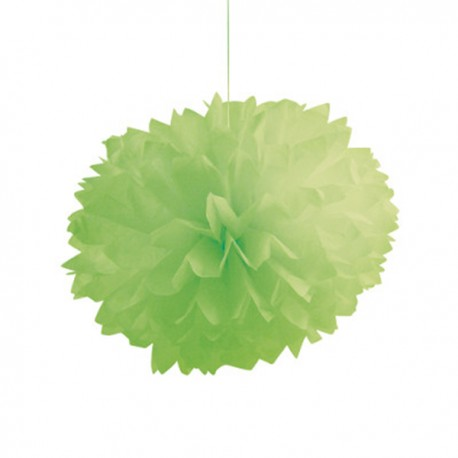 Fresh Green Tissue Balls