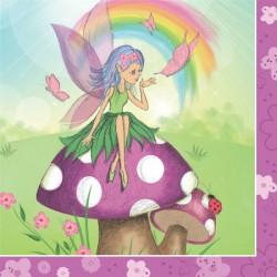 Piattini Fancy Fairy
