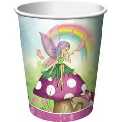 Fancy Fairy Cups