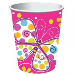 Butterfly Sparkle Cups