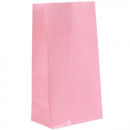 Pink n Mix Party Treat Bags