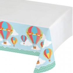 Up Up & Away Tablecover