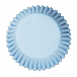 Pirottini Cupcake Azzurro