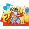 Tovaglia Winnie Pooh 120x180cm