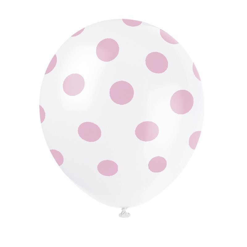 Coordinato cicogna rosa per festa baby shower bambina   wonderparty