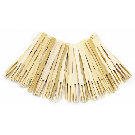 Cocktail Bamboo Forks