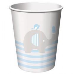 Little Peanut Boy Paper Cups