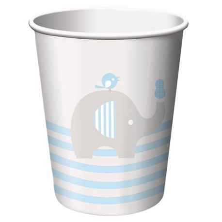 Little Peanut Boy Paper Cups