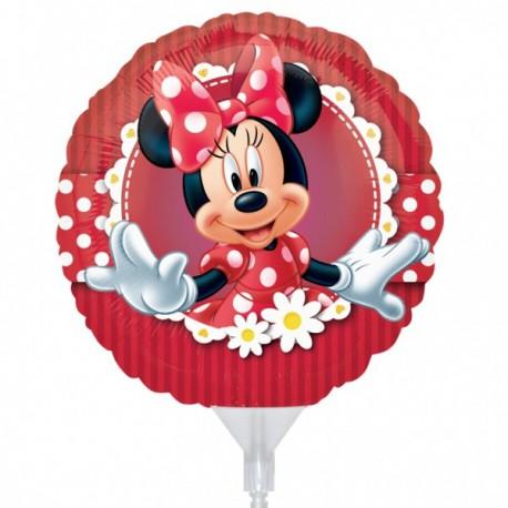 Palloncini Minnie 3pz.