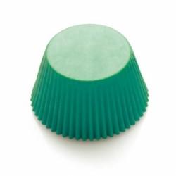 Pirottini Cupcake Verde scuro